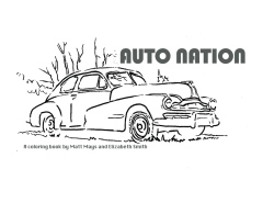 Auto Nation book cover